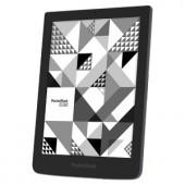 Электронная книга PocketBook Fashion 630 Gray