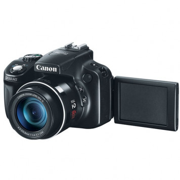 купить Фотоаппарат Canon PowerShot SX50 HS-2