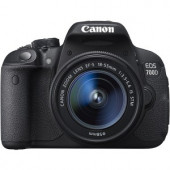 Фотоаппарат Canon EOS 700D EF-S 18-55 IS STM KIT