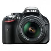 Фотоаппарат Nikon D5200 18-55 VR kit