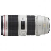 Фотообъектив Canon EF 70-200mm f/4L IS USM