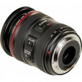 Фотообъектив Canon EF 24-105mm 1:4 L  IS USM