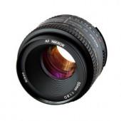 Фотообъектив Nikon AF 50mm f/1.8D