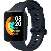 Смарт-часы Xiaomi Mi Watch Lite (RU) Navy Blue (REDMIWT02) (BHR4705RU)